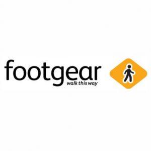 Footgear Logo Client