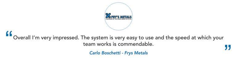 frys metals