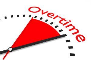 Overtime & Attendance Management