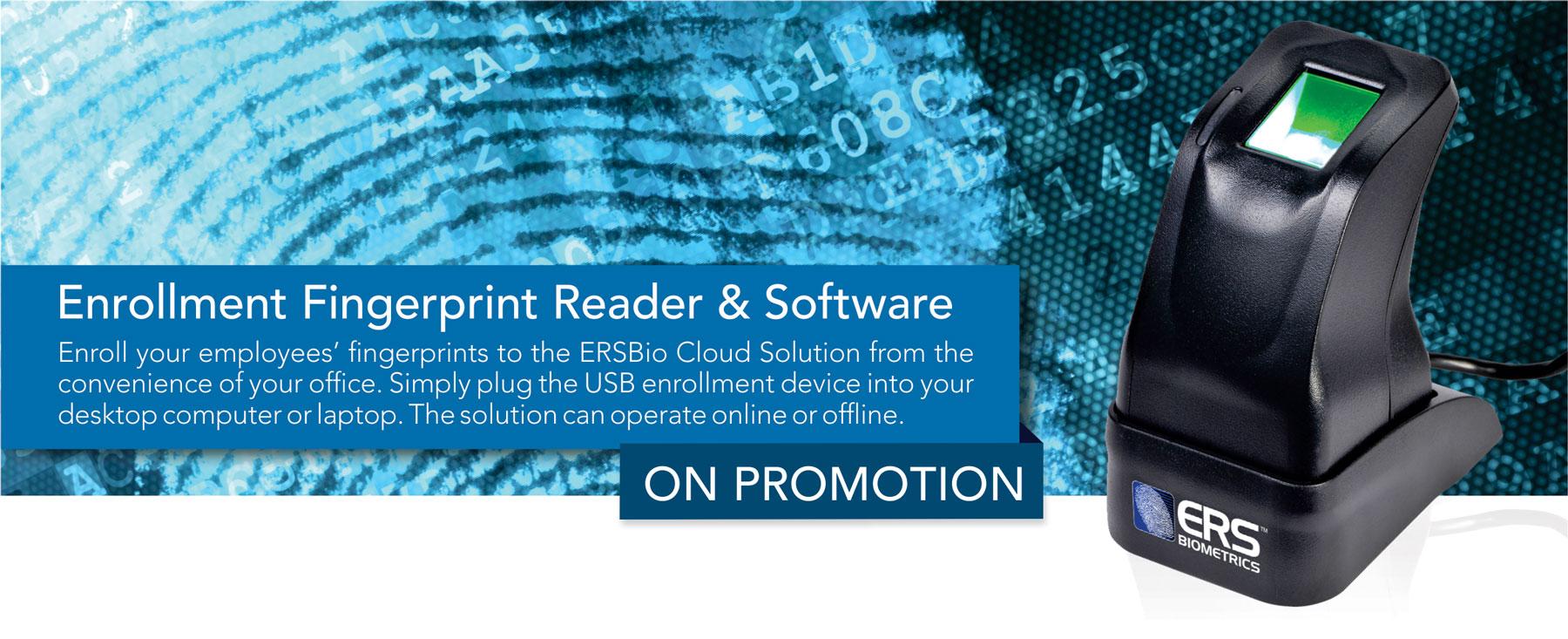 ERSBio Enrollment Reader Promo banner