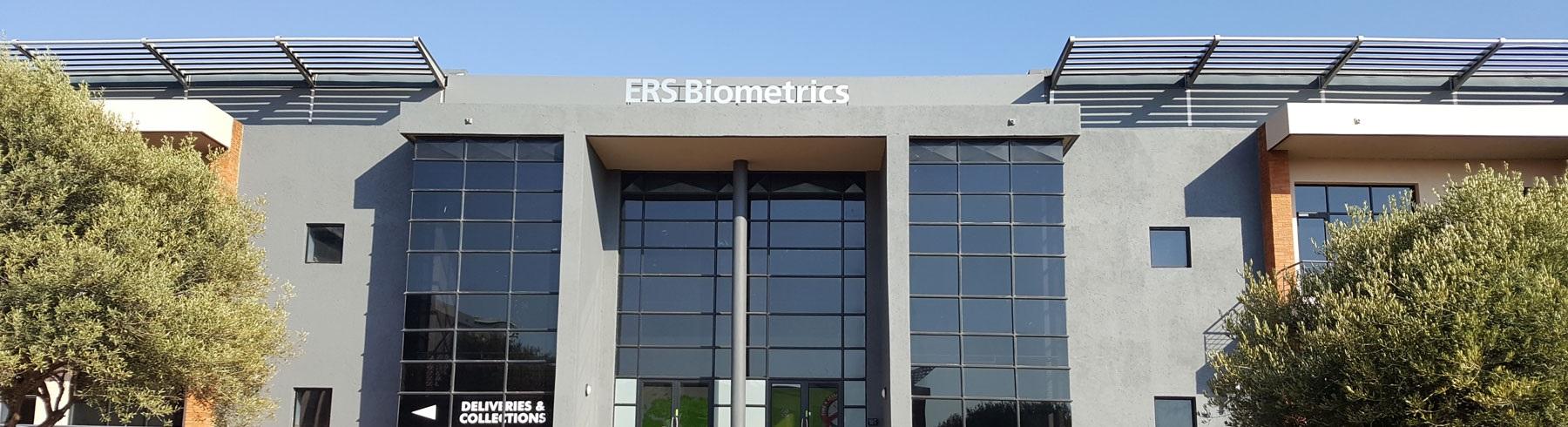 ERS Biometrics H/O