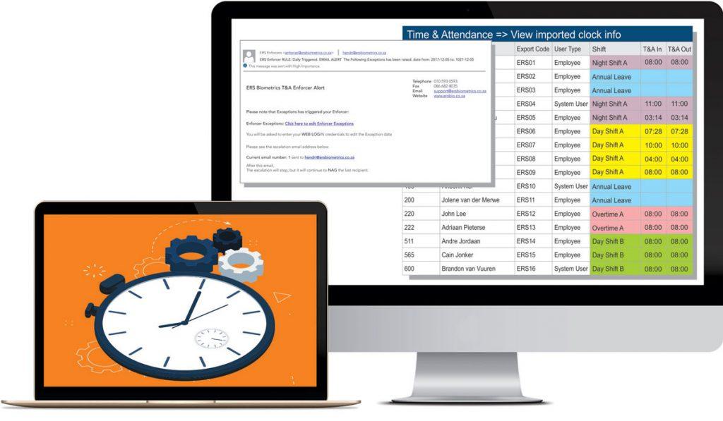ERSBio_Time_Management_Software