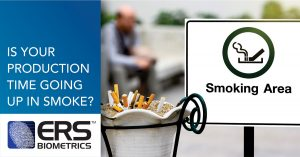 Smoking & the Loss of Productivity in the Workplace