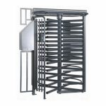 TRIBUNE full height turnstile