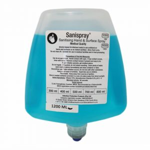 ERSBio Hand Sanitiser Rapid Drying Refill