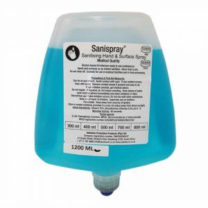 ERSBio Non-Contact Hand Sanitiser Refill