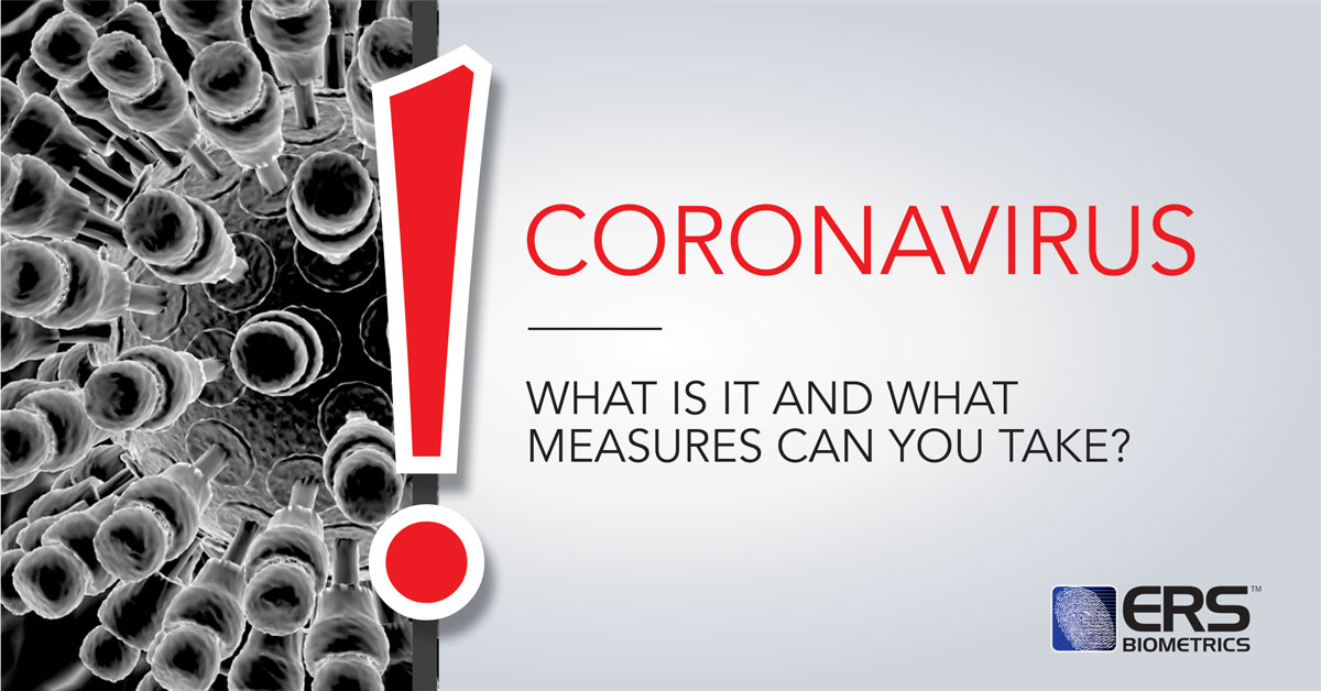 Coronavirus – What to Know