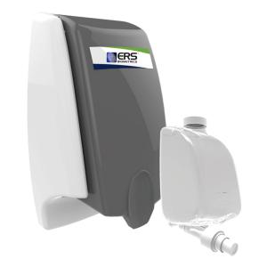 ERSBio Hand Sanitiser Dispenser
