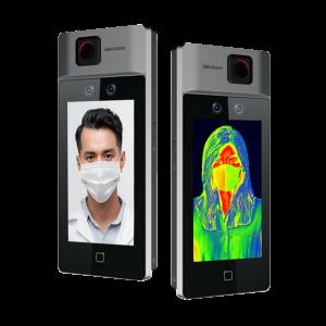 ERSBio-EBHFT01-Facial-Terminal-Fever-Detection