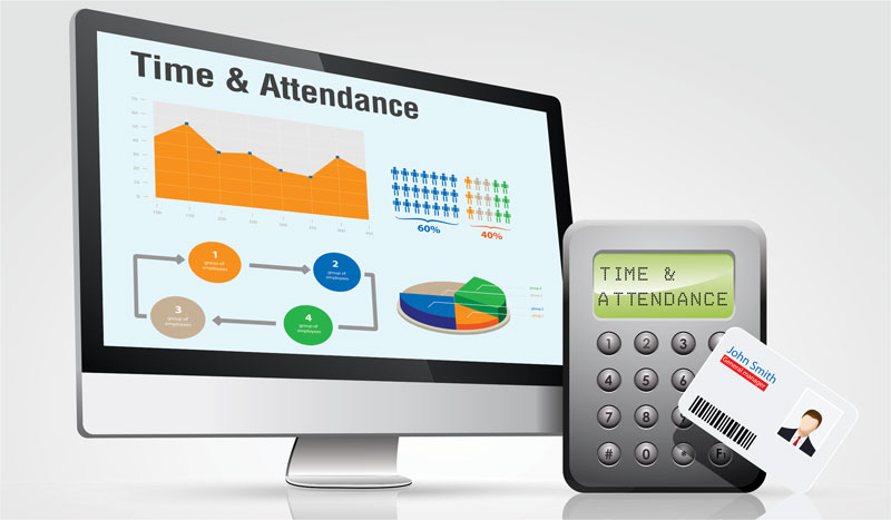 You are currently viewing 8 Benefits of Time and Attendance Software
