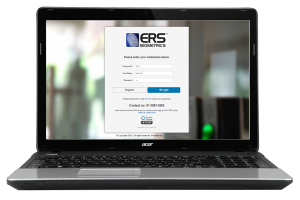 ERSBio-Home-T&A-software